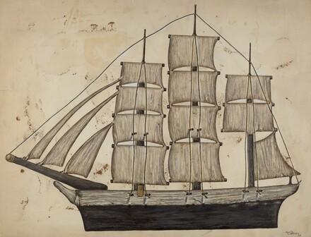 Pa. German Ship
