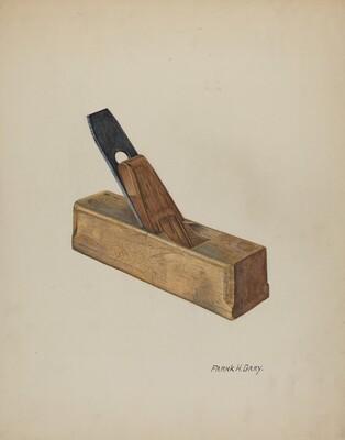 Carpenter's Small Plane
