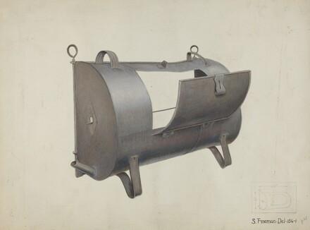Roasing Oven
