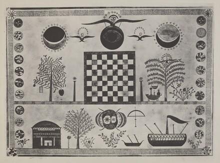 Shaker Visionary Image