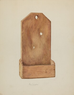 Scouring Board