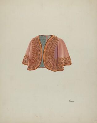 Bolero Jacket