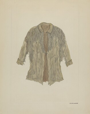 Trapper's Jacket
