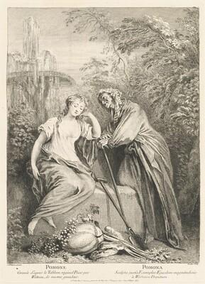 L'oeuvre d'Antoine Watteau (volume I)