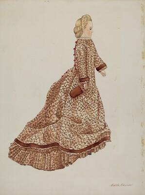 Doll - Charlotte Blankenship