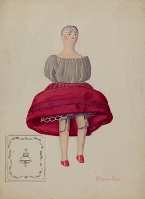Doll - Phoebe