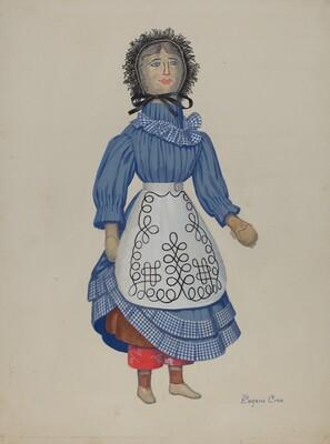 Doll - Aggie