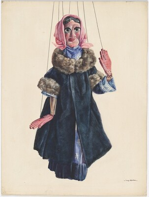 Lady Marionette