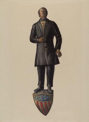Figurehead: Henry Clay