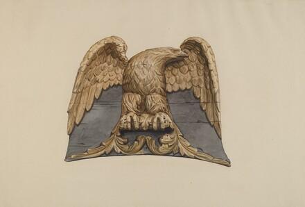 Spread Eagle Relief