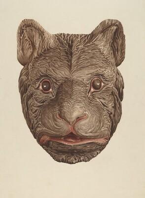 Bear's Head