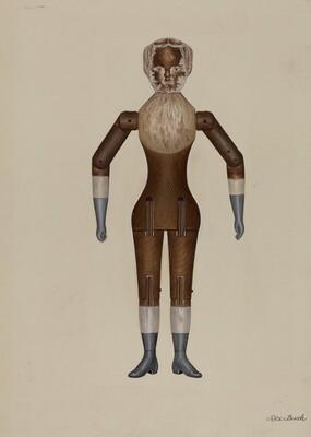 Doll - Elissa