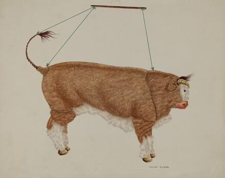 Puppet: Bull