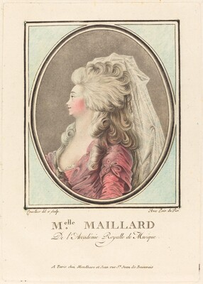 Mademoiselle Maillard