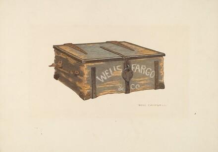 Wells Fargo Gold Box