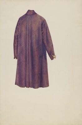 Man's Coat
