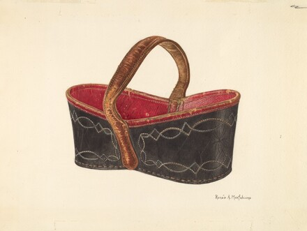 Key Basket