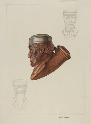Pipe Head: Lincoln