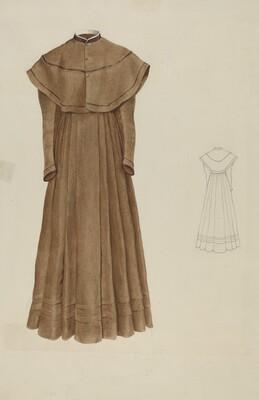Woman's Costume