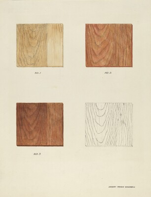 Wood Grain (Demo.)