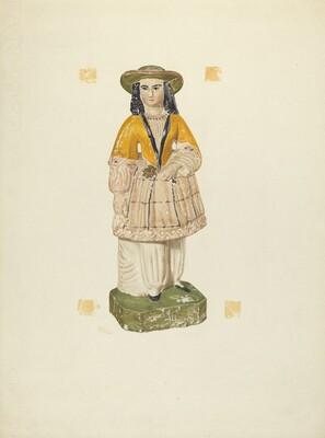 Figure of a Girl