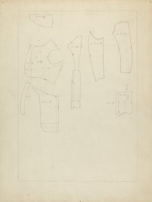 Sugar Merchant's Suit (Pattern)