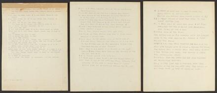 Sugar Merchant's Suit (Written Description)