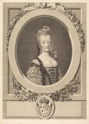 Marie-Antoinette of France