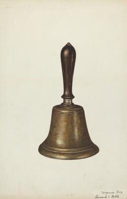 Town Crier's Bell