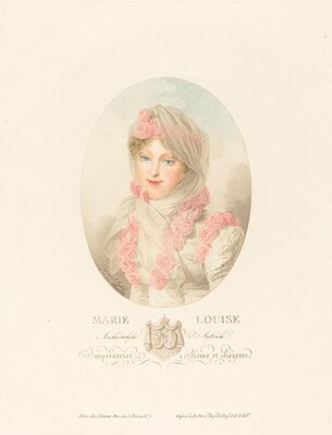 Marie-Louise, Empress of the French