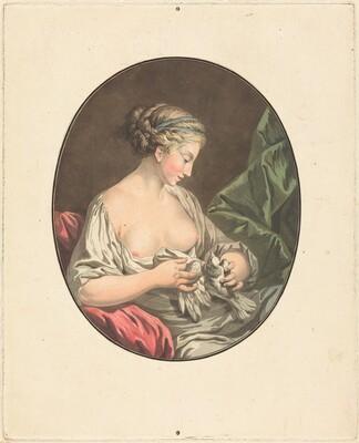 La Venus aux colombes