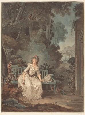 Nina, ou La Folle par amour (Nina, or The Woman Maddened by Love)