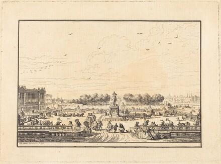 Place de Louis XV