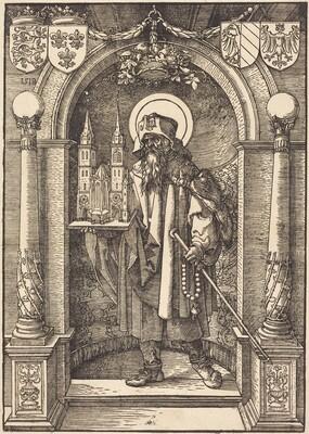 Saint Sebaldus