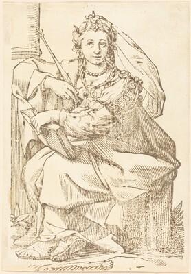 Sibylla Phrygia