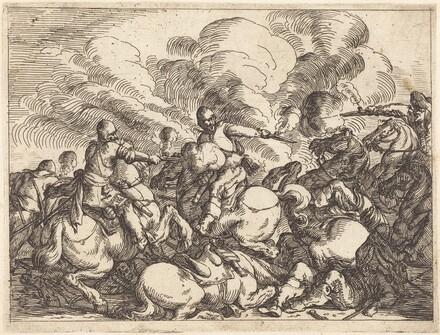 Capricci di varie battaglie