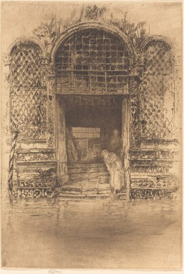 The Doorway