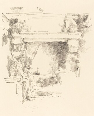 The Fireplace