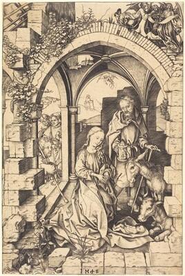 The Nativity