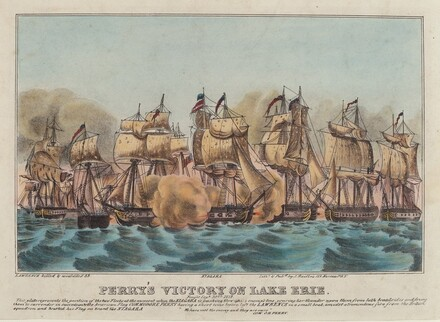 Perry's Victory on Lake Erie