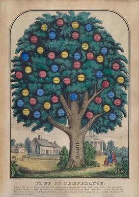 Tree of Temperance