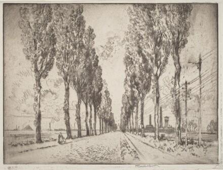 The Avenue, Valenciennes