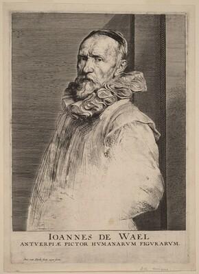 Jan de Wael