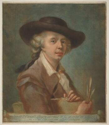 Edouard Gautier d'Agoty