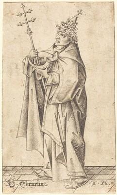 Saint Cornelius
