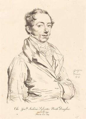Frederic Sylvester Douglas