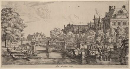 The Ferry to Naarden (Het Naerder veer)