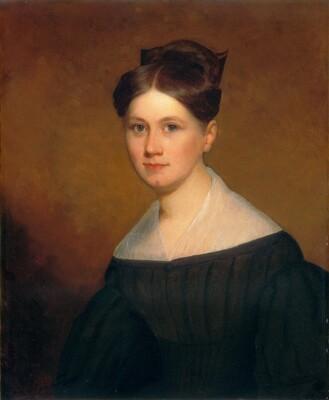 Phoebe Cassidy Freeman (Mrs. Clarkson Freeman)