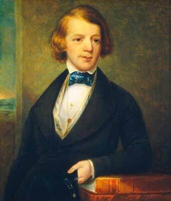 William Crook Rudman, Jr.