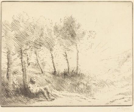 Landscape (Paysage)